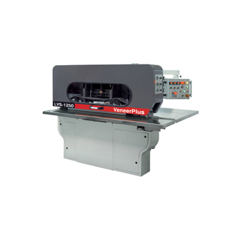 LONGITUDINAL VENEER SPLICER(Integrated Gluing System Inside)