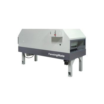 VENEER FANNING MACHINE